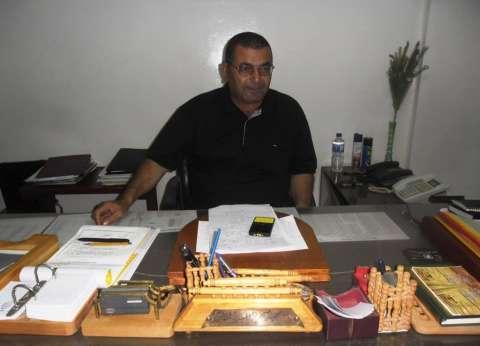 رئيس مركز الداخلة بالوادي الجديد يوجه بتوعية المواطنين بالتعداد السكاني