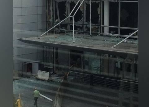 عاجل| رفع حالة التأهب إلى الدرجة القصوى في بلجيكا بعد تفجيرات مطار بروكسل