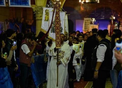 """""""الأرثوذكسية"""" تعلن أسماء عدد من شهداء """"كنيسة حلوان"""""""