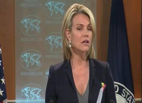 """الولايات المتحدة تطالب روسيا بإنهاء """"عدوانها"""" في أوكرانيا"""
