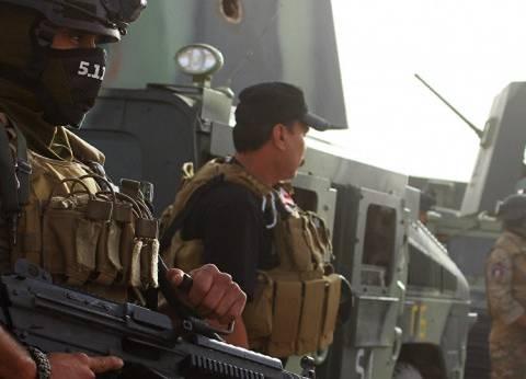 القوات الأمنية تدخل حالة الإنذار القصوى في بغداد