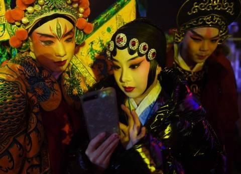 """اليوم.. """"هوليوود شرم الشيخ"""" تحتفل بعيد الربيع الصيني"""