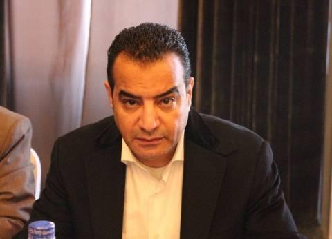 """نائب الأقصر يزور مركز """"تحيا مصر"""" لعلاج """"فيرس سي"""""""