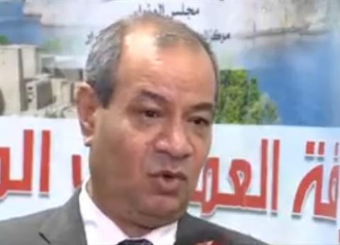 """رئيس """"الأزمات والكوارث"""": غرفة عمليات مجلس الوزراء تتابع الأحوال الجوية"""