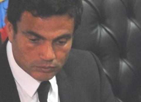 """عمرو دياب يعزي الشعب المصري وأهالي شهداء """"اشتباكات الواحات"""""""