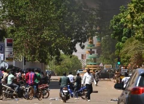 حكومة بوركينا فاسو تتقدم باستقالتها