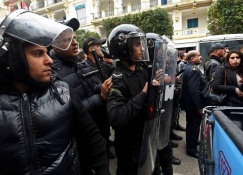 صدامات جديدة في تونس بعد وفاة رجل خلال احتجاجات اجتماعية