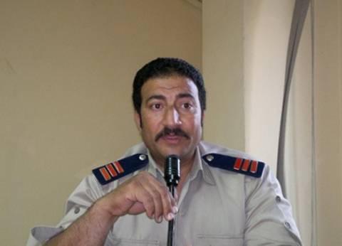 """الثلاثاء.. نظر استئناف النيابة على إخلاء سبيل """"أبو جبل"""" و6 أمناء شرطة"""