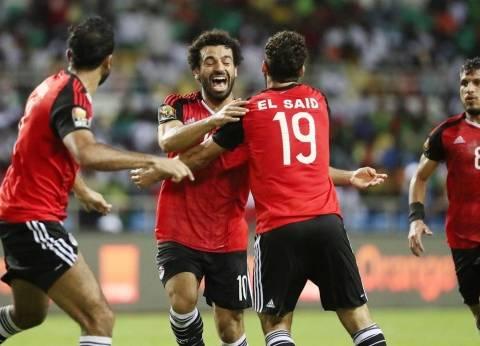 تحليل مباراة مصر والكونغو بعيون أبطال أكتوبر: «لو مصعدناش يتحاكموا»