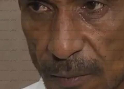 قاتل أسرته للنيابة: قتلت زوجتي بعد ما تأكدت من خيانتها مع صديقي