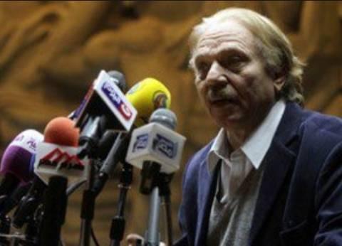 """""""التحالف الشعبي"""" يطلق مبادرة """"الانتخابات الرئاسية مصر 2018"""""""