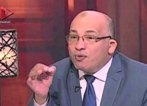 """الشيخ محمد وهدان: الحب مش عيب ولا عورة.. و""""لازم يبقى أخره جواز"""""""