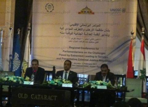 رئيس لجنة الدفاع والأمن القومي بالبرلمان: مصر تحارب الإرهاب بكل إمكانياتها منذ الثمانينيات