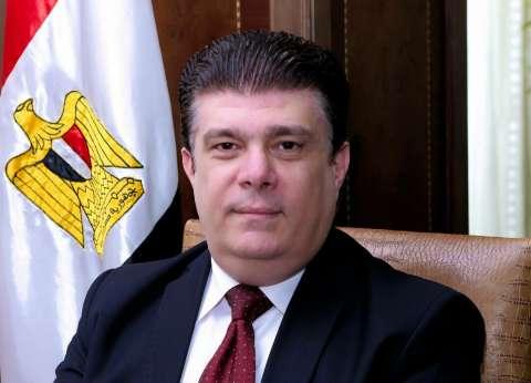 حسين زين يمنح موظفي ماسبيرو إذن انصراف للتصويت في الانتخابات