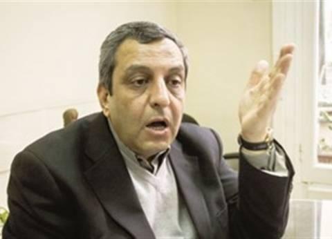 علاء ثابت: سنتخذ الإجراءات القانونية تجاه الحكم الصادر بحق نقيب الصحفيين