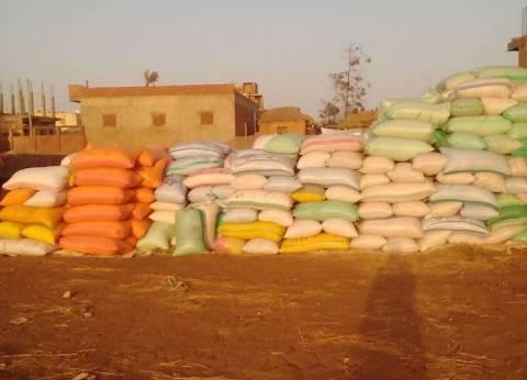محافظ الفيوم: تسلمنا 150 ألف طن قمح من المزارعين