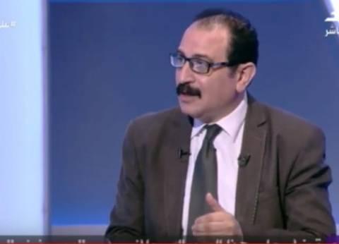 طارق فهمي: زيارة السيسي لأوزبكستان تفتح دائرة نفوذ جديدة لمصر بالخارج