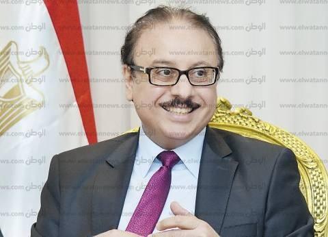 السبت المقبل.. وزير الاتصالات يفتتح مؤتمر Summit TECHNE  في الإسكندرية