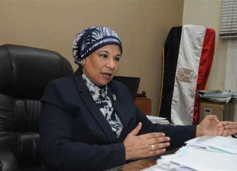 سامية حسين: الانتهاء من تعديلات قانون الضرائب العقارية الجديد