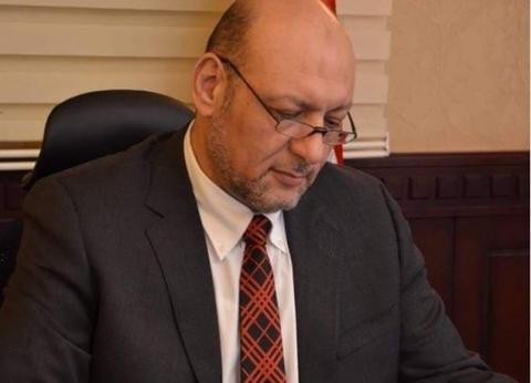 """رئيس """"مصر الثورة"""" ينعى ضحايا حادث الحافلة المدرسية بسبب سيول الأردن"""