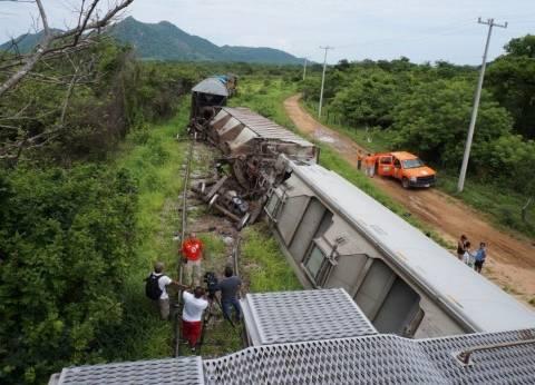 أسوأ حوادث القطارات حول العالم.. إهمال وقتلى بالمئات