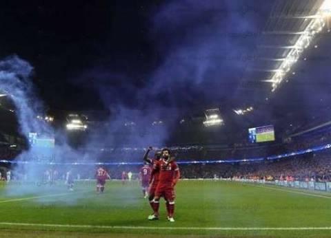 شاهد مباراة ليفربول وروما بث مباشر في نصف نهائي أوروبا 2-5-2018