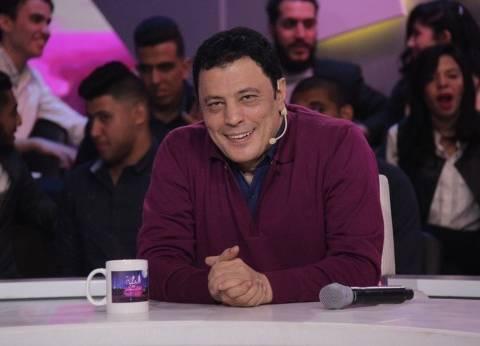 """عمرو عبد الجليل يواصل تصوير """"سوق الجمعة"""""""