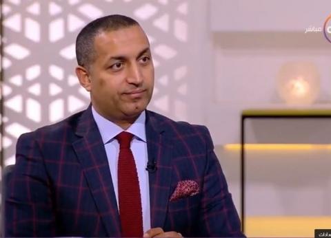 إيهاب الخطيب: الدوري المصري أصبح مشكلة كبيرة.. وإلغاؤه صعب عمليا