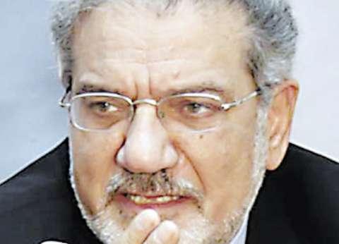 نائب رئيس الوزراء الأسبق: الفساد في مصر مؤسسي وليس فردي.. وإهدار المال العام لم يجف