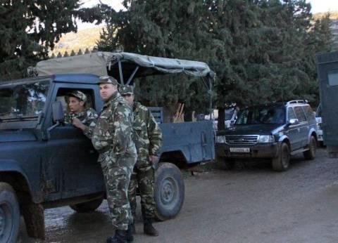 الجيش الجزائري يدمر مخبأين للإرهابيين وألغاما في مناطق متفرقة من البلاد
