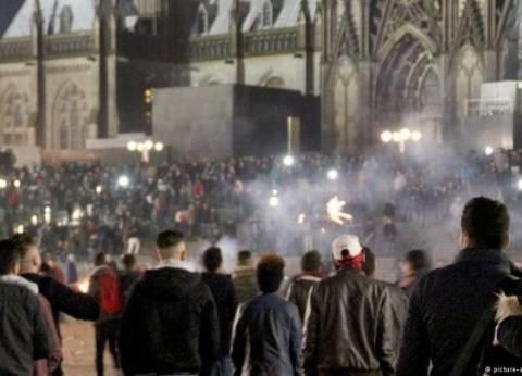 18 امرأة أبلغن عن اعتداءات جنسية خلال مهرجان في ألمانيا