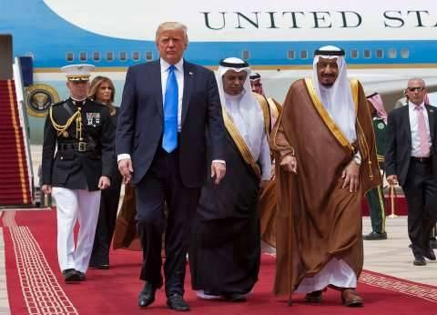 """خبراء: زيارة """"ترامب"""" للسعودية ليس لها علاقة بحظر دخول عرب لأمريكا"""