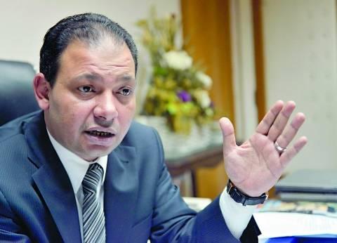 رئيس التليفزيون المصري: تطوير مستمر لبرامج ماسبيرو