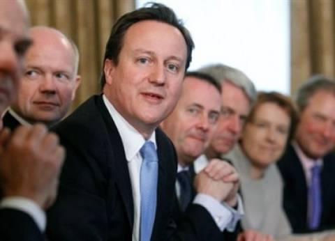 الحكومة البريطانية تمنع القطاع العام من مقاطعة موردين إسرائيليين