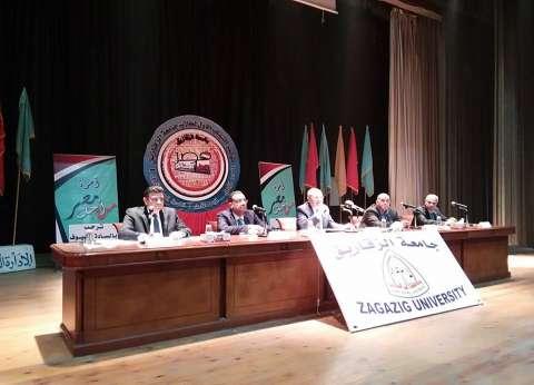 عماد الدين أديب: من لا يشارك بالانتخابات يفرط في الأمن القومي المصري
