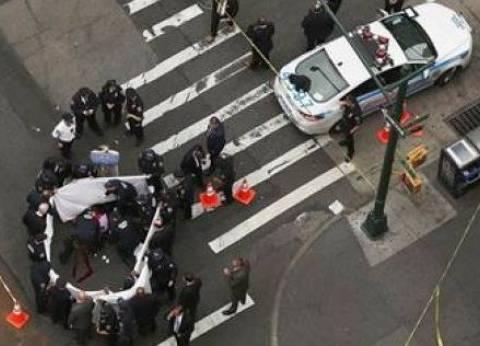 """الشرطة الأمريكية: قتيلان في إطلاق نار داخل متجر """"وول مارت"""" بكولورادو"""