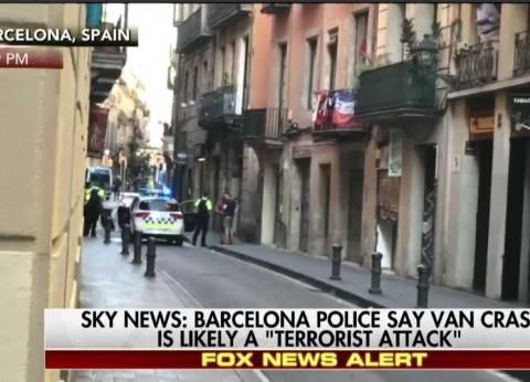 شرطة كاتالونيا: منفذ اعتداء برشلونة قد يكون بين القتلى المشتبه بهم