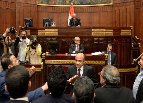 """مجدي بيومي يدين حادث """"الأوتوستراد"""": مصر تخوض حرب شرسة ضد الإرهاب"""