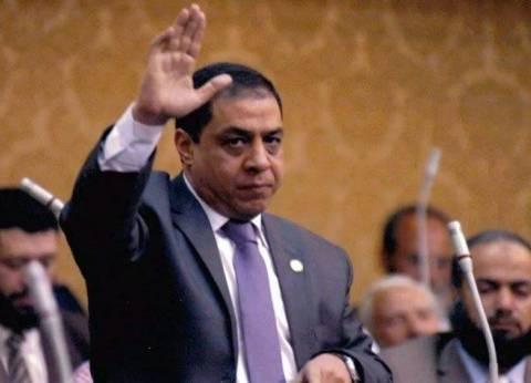"""نائب بالإسكندرية: المحافظ الجديد عارفها """"شبر شبر"""" ويهتم بالعشوائيات"""