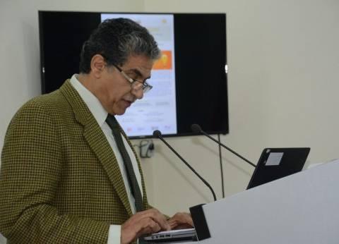 """""""البيئة"""" توقع برتوكول تعاون لتحسين كفاءة الطاقة في المصانع"""