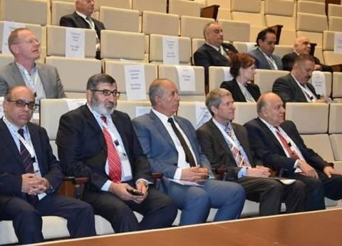 """محافظ البحر الأحمر يشهد فعاليات مؤتمر """"نحو جودة حياة أفضل"""" في الجونة"""