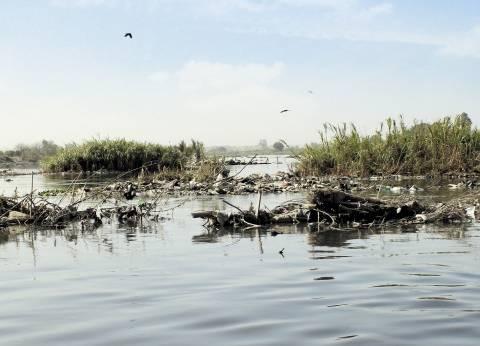 """مواطنة عن تلوث مياه الشرب بالإسكندرية: """"بطني وجعتني لما شربت شاي"""""""