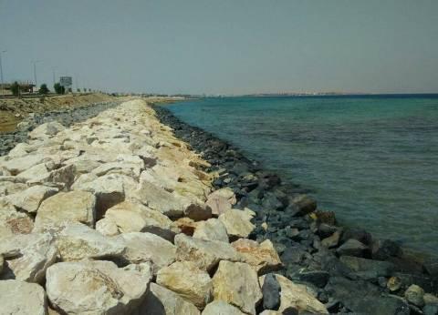 """""""الري"""": 385 مليون جنيه مشروعات جديدة بالهيئة المصرية لحماية الشواطئ"""