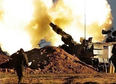 عاجل| إسرائيل: قوات إيرانية في سوريا وراء إطلاق صواريخ صوب الجولان