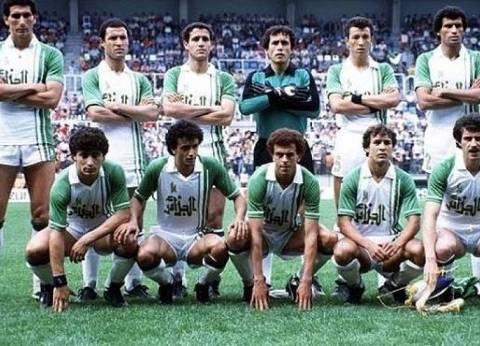 مونديال الشرق| الجزائر 86.. بصمة في تاريخ الكرة بنقطة واحدة
