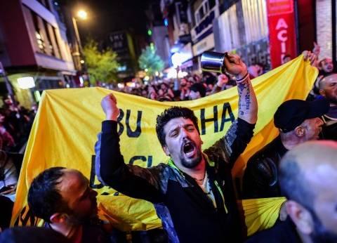 «ديكتاتورية أردوغان» تهزم إرادة الأتراك المعارضة ترفض نتائج «الاستفتاء».. والمدن الكبرى تصوِّت بـ«لا»
