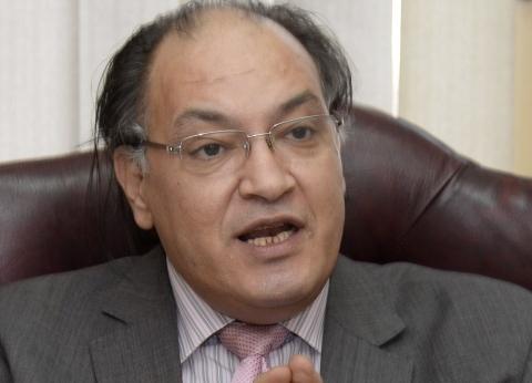 """رئيس """"المصرية لحقوق الإنسان"""": تعديلات """"الجمعيات الأهلية"""" جيدة"""