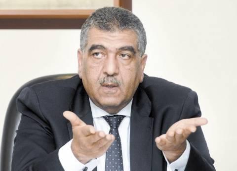 """أشرف الشرقاوي عن احتجاجات عمال غزل المحلة: """"اختلقوا أزمة بدون لازمة"""""""