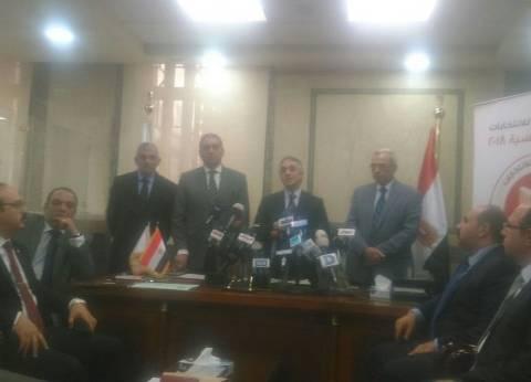 """""""الوطنية للانتخابات"""": تلقينا شكاوى من المصريين بالخارج لنقص الاستمارات"""