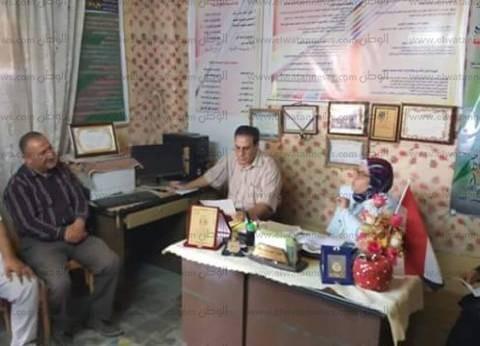 """""""مترميش مخلفات الأضاحي في البالوعات"""".. مبادرة لـ""""مياه القناة"""""""